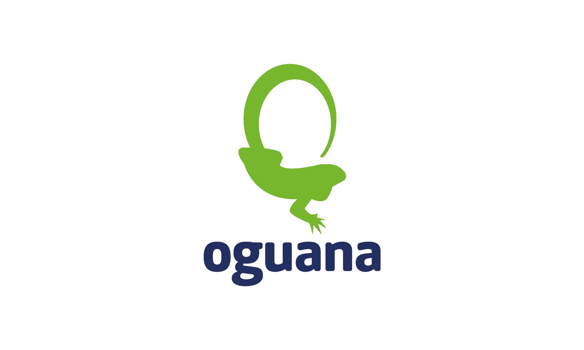 Oguana Logo Design Dallas