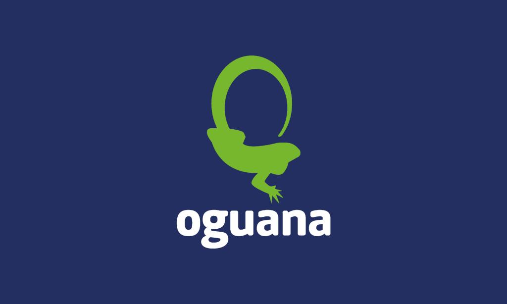 iguana logo design texas