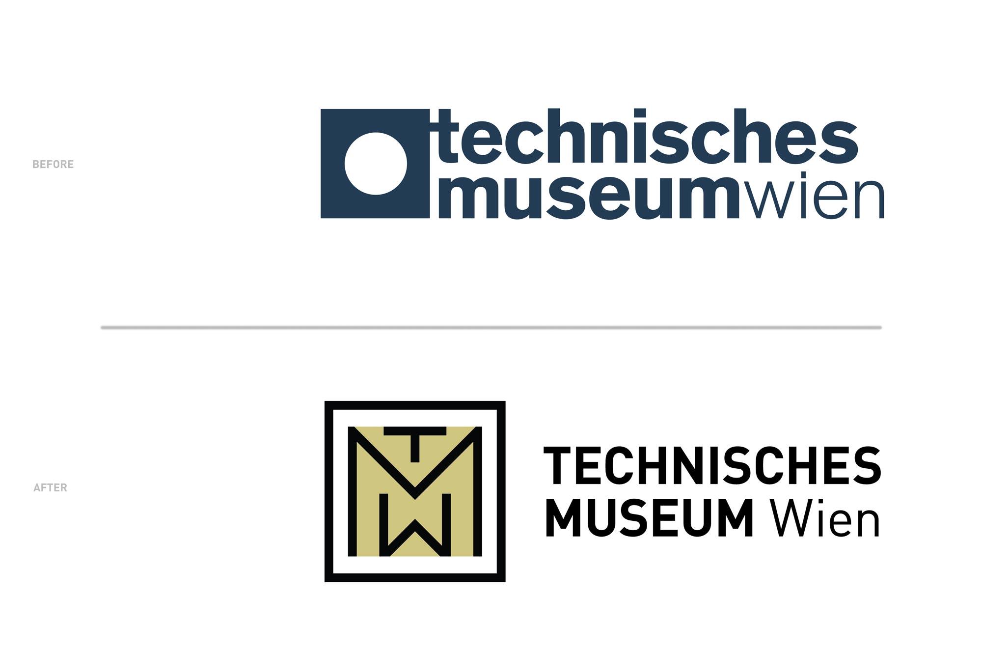 Company Logo Design Rebrand