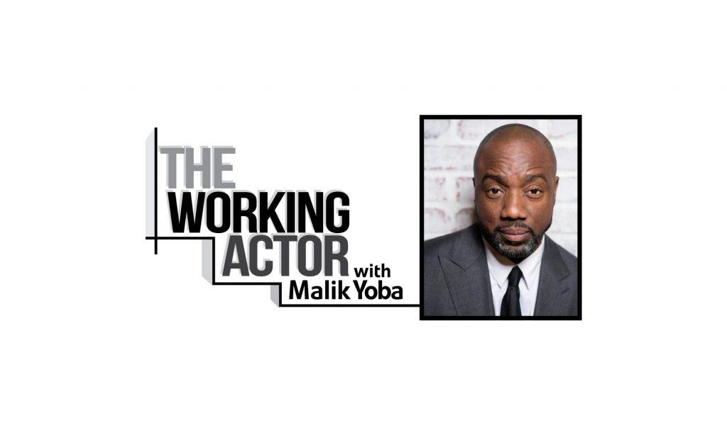 Malik Yoba Logo Design New