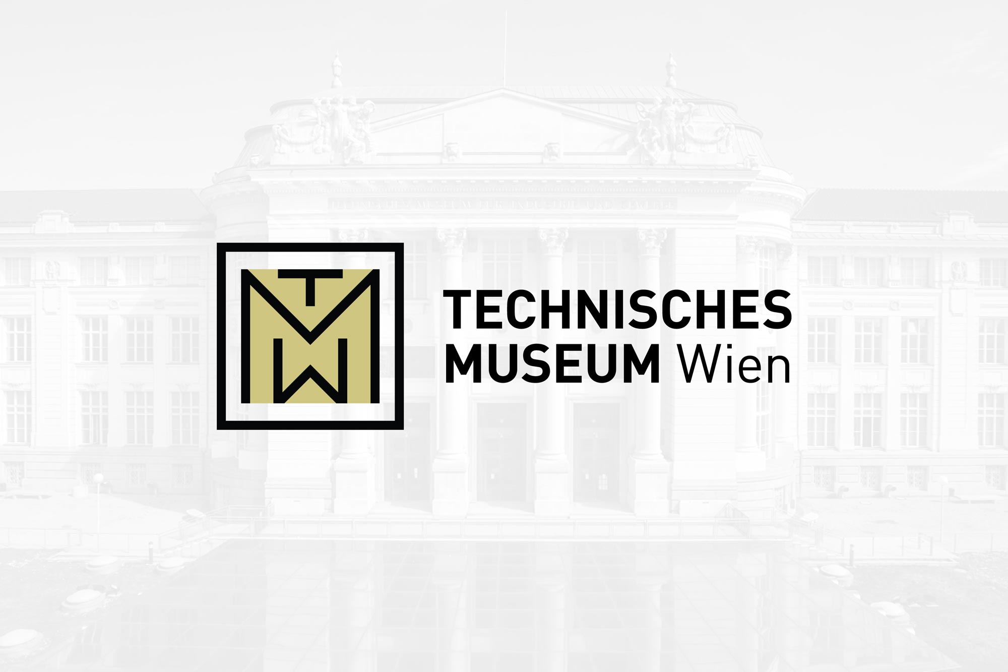 museum logo design services