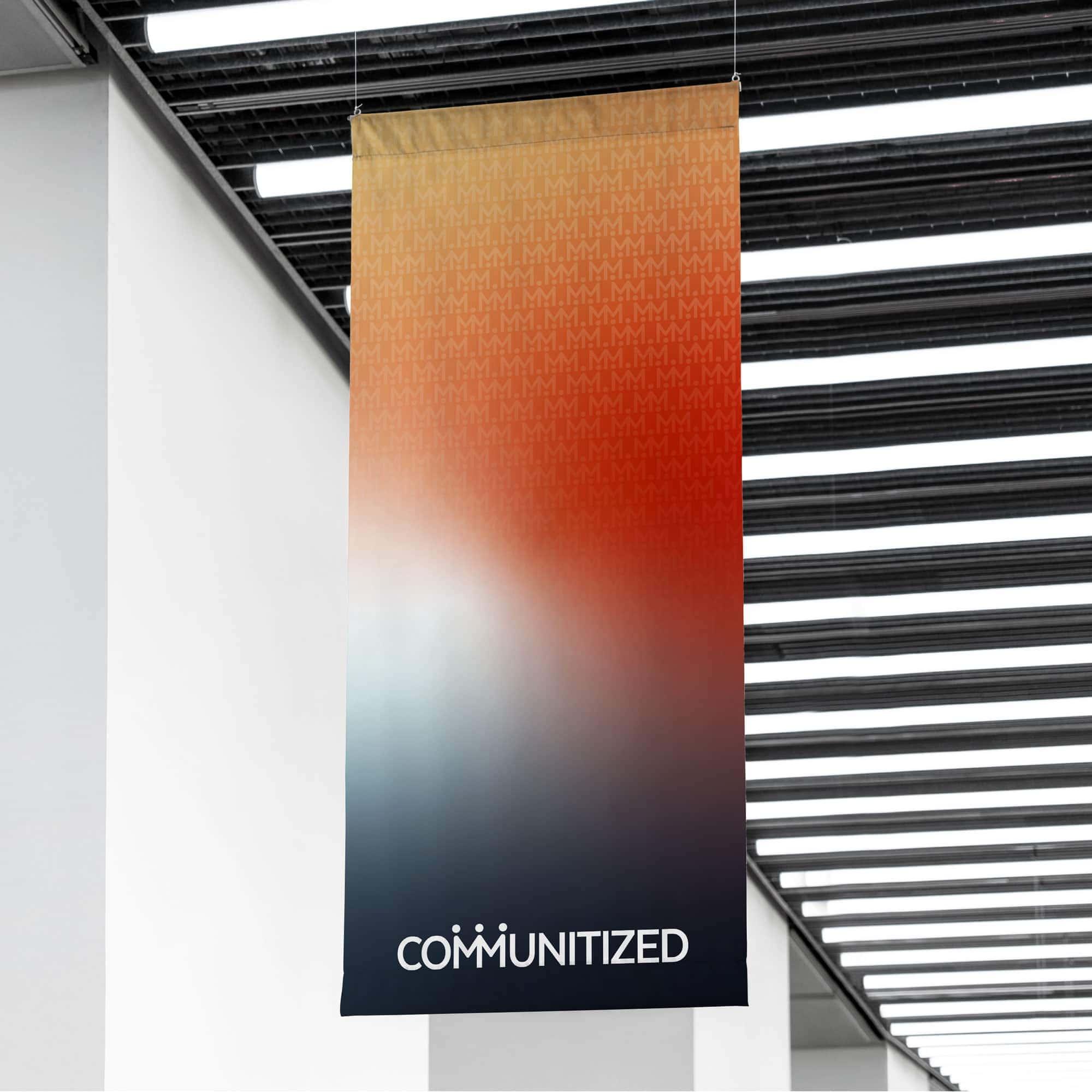 Communitized Branding Design Agency