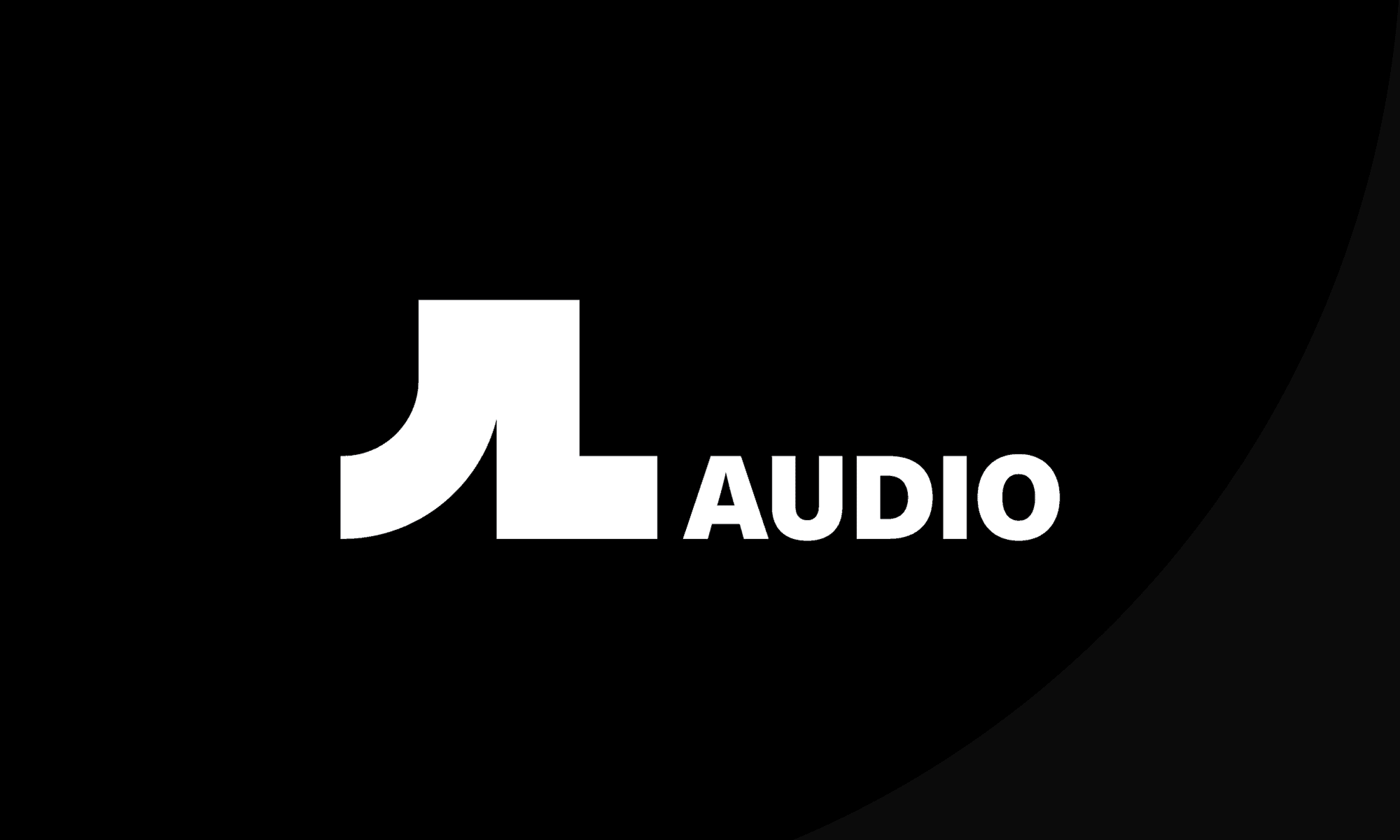 JL Audio Rebranding Dallas Design Co