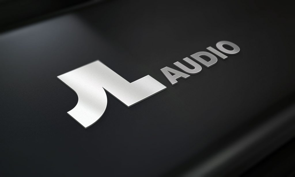 audio brand design dallas