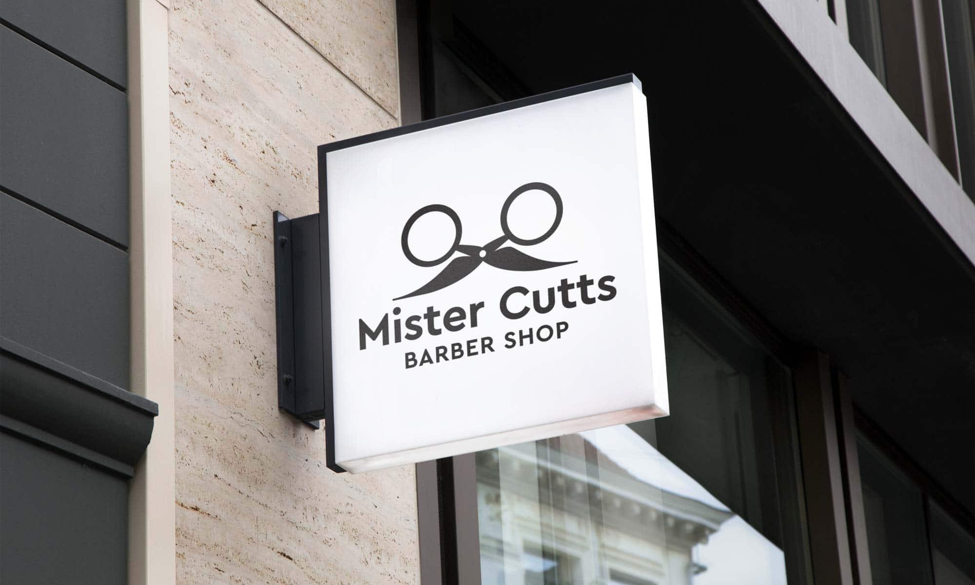 branding barbers dallas design company