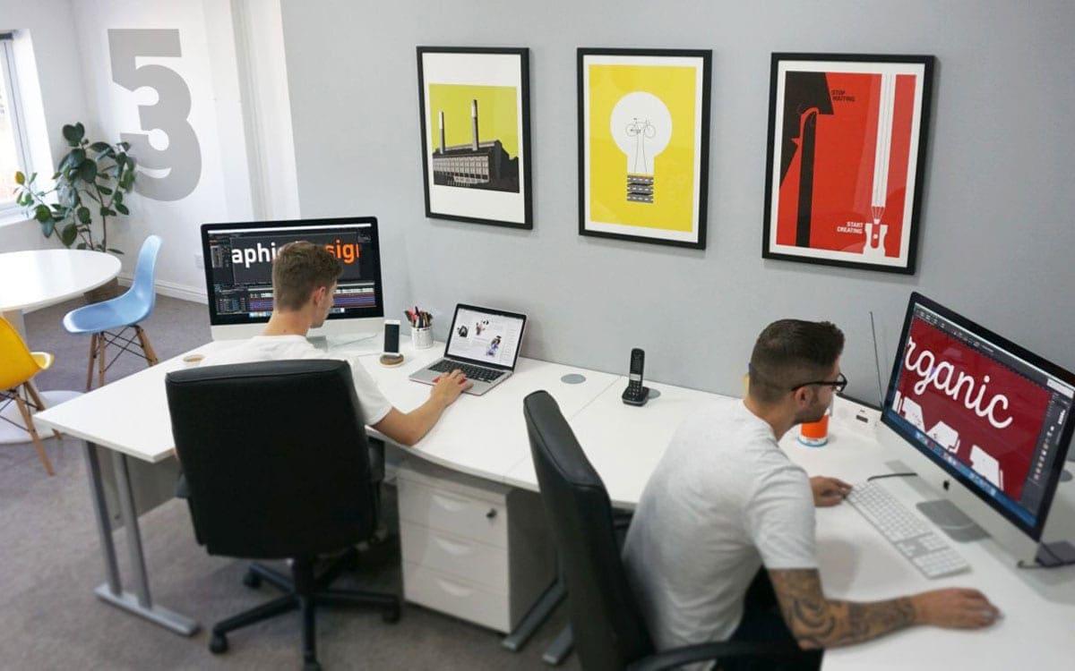 branding design agency in dallas