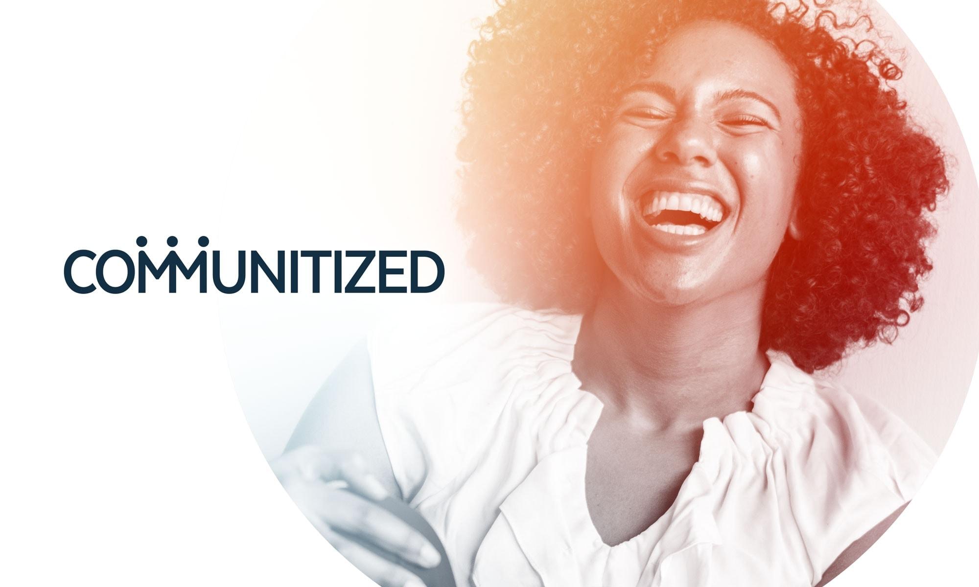 communitized brand identity