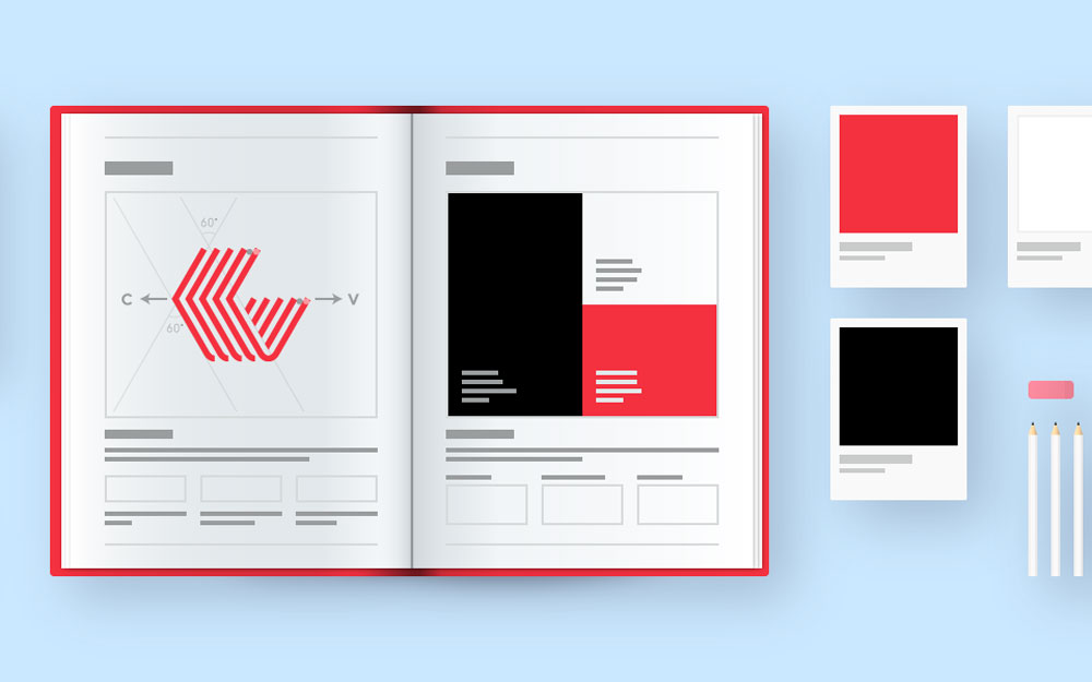 brand guidelines explained positioning