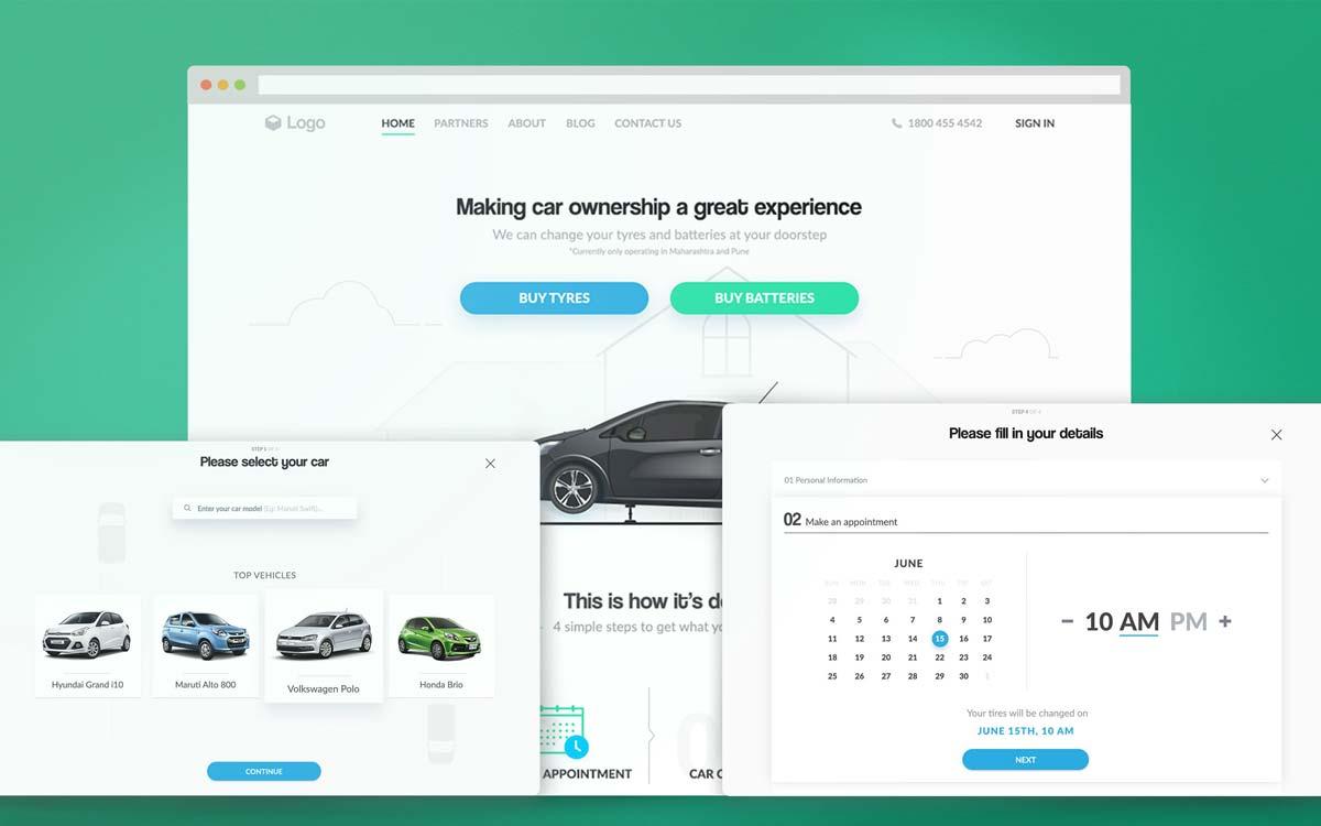 dallas web designers for ecommerce