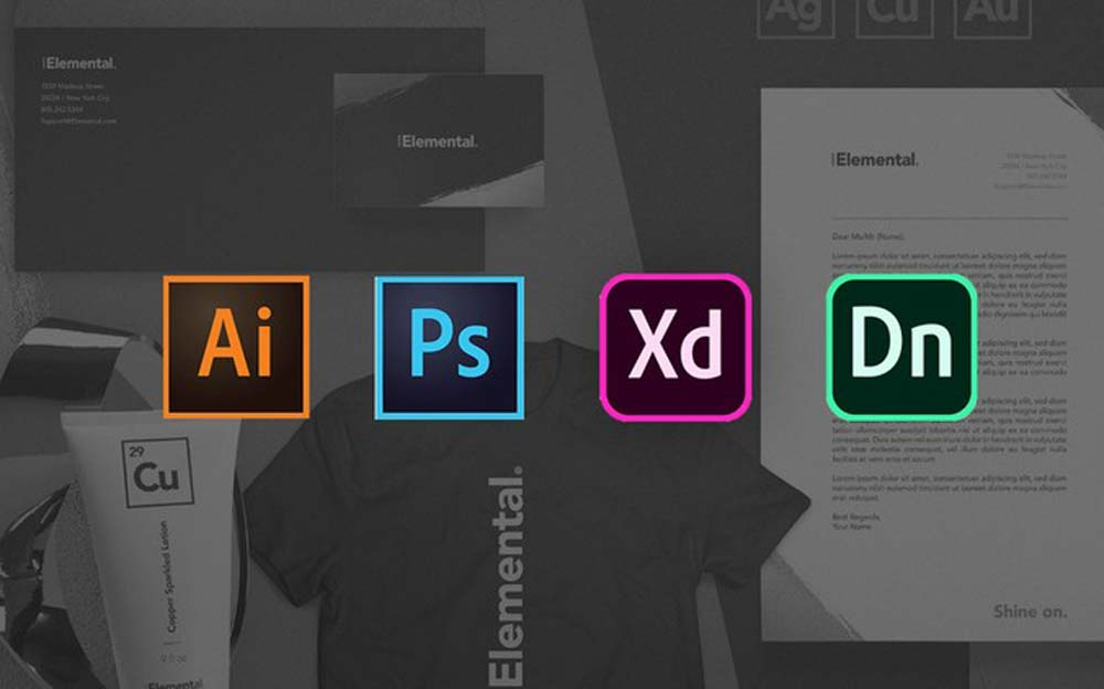 whats the best online course to learn graphic design