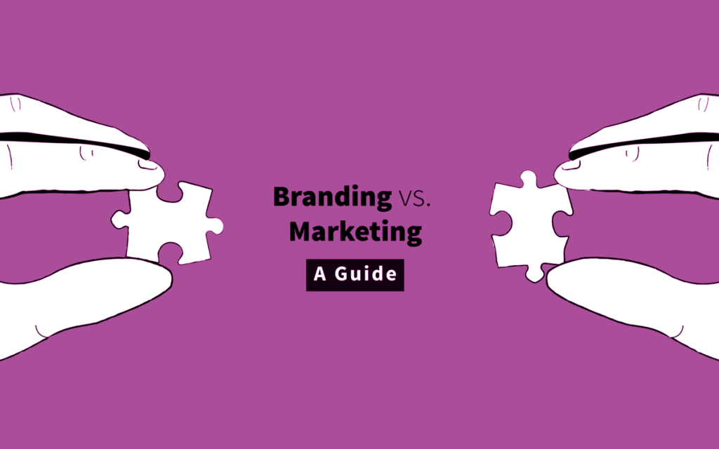 marketing and branding guide