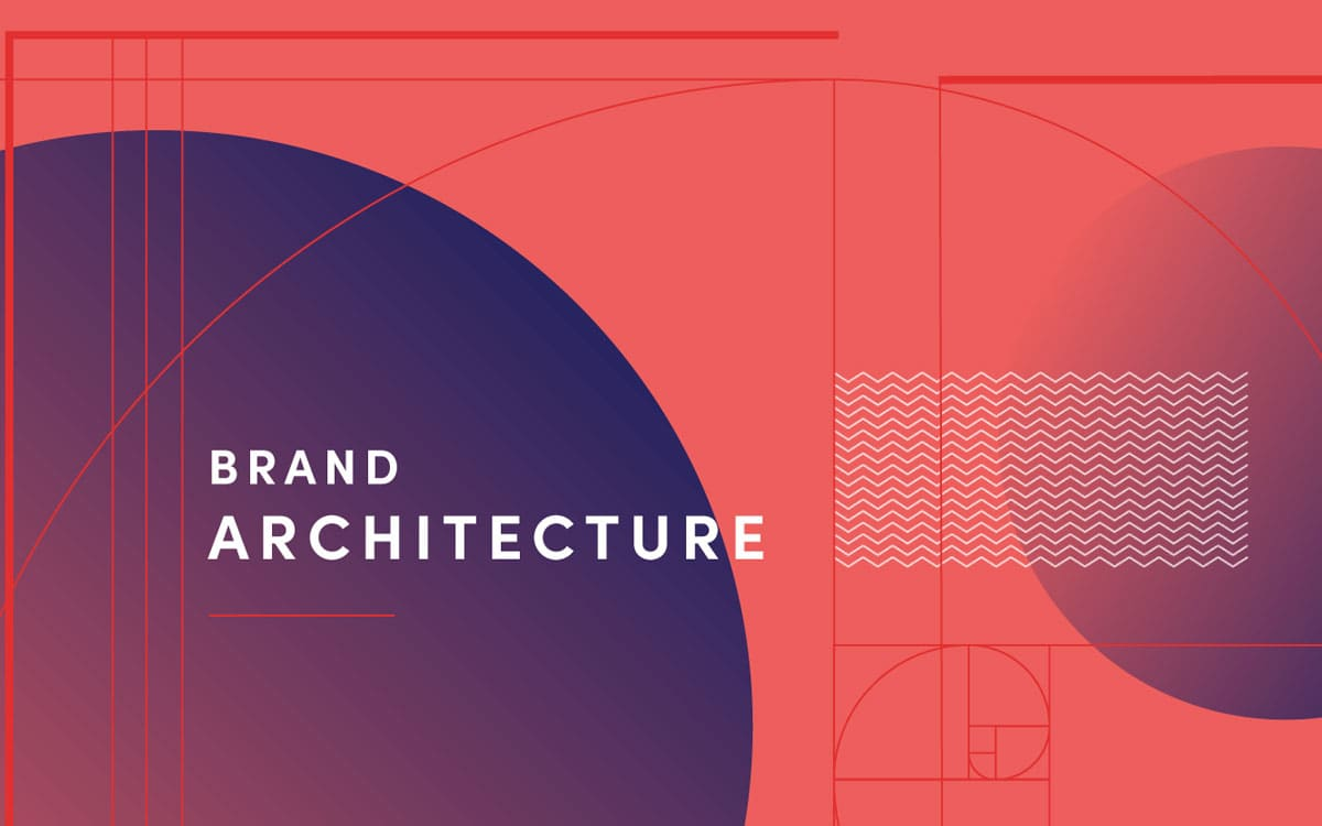 what is brand architecture design 2021
